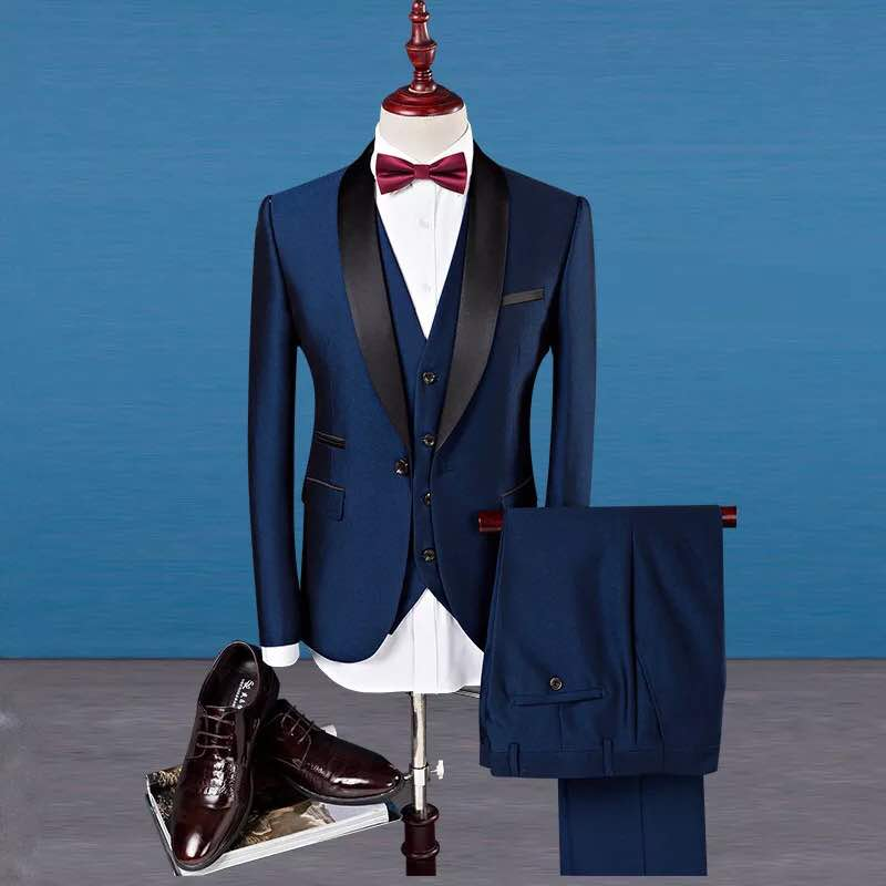 classic style search for latest kid COMPLETE SET OF MEN SUIT