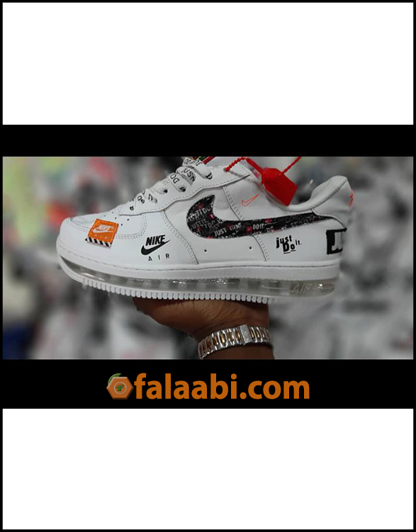 Nike Air, Just do it kick for men